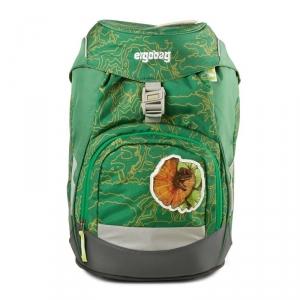 ergobag Prime iskolatáska - hátizsák - BEARasaurus. Az Ergobag iskola  hátizsákja ötvözi az innovatív túra hátizs. 90c3b83232