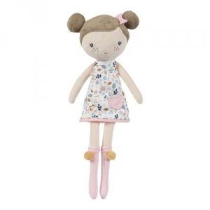 Little Dutch – Rosa baba – 35 cm – MANUBABA